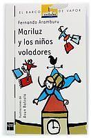 MARILUZ Y LOS NIÑOS VOLADORES (BVB)
