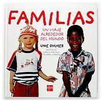 FAMILIAS UN VIAJE ALREDEDOR DEL MUNDO