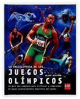 ENCICLOPEDIA DE LOS JUEGOS OLIMPICOS, LA