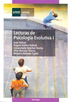 LECTURAS DE PSICOLOGIA EVOLUTIVA I