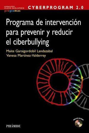 PROGRAMA DE INTERVENCION PARA PREVENIR Y REDUCIR EL CIBERBULLYIN