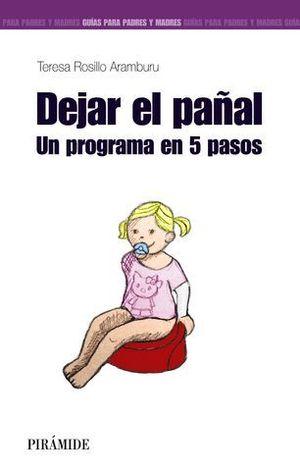 DEJAR EL PAÑAL UN PROGRAMAQ EN 5 PASOS
