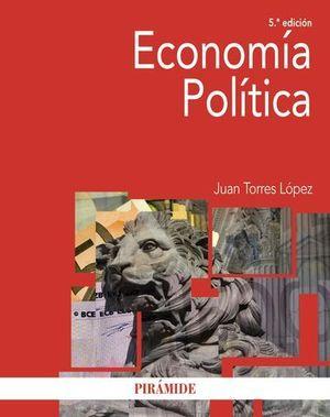 ECONOMIA POLITICA 5ª ED. 2015