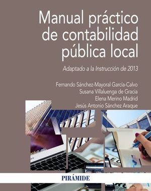MANUAL PRACTICO DE CONTABILIDAD PUBLICA LOCAL