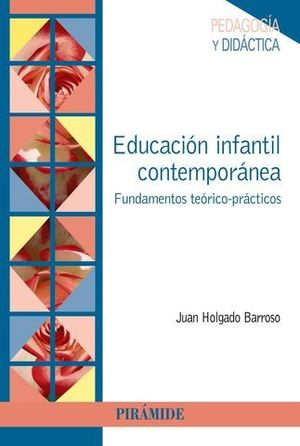 EDUCACION INFANTIL CONTEMPORANEA