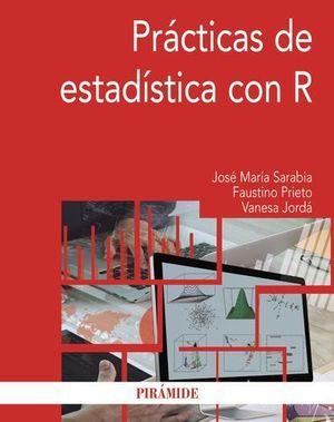 PRACTICAS DE ESTADISTICA CON R