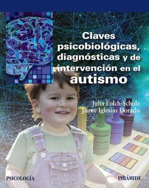 CLAVES PSICOBIOLOGICAS, DIAGNOSTICAS Y DE INTERVENCION EL EL AUTISMO