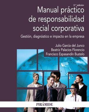 MANUAL PRACTICO DE RESPONSABILIDAD SOCIAL CORPORATIVA