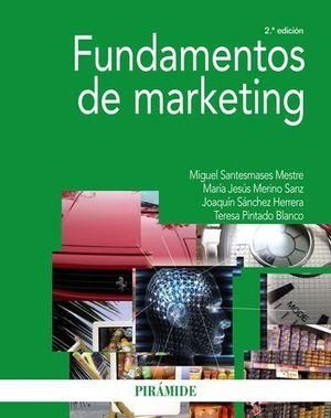 FUNDAMENTOS DE MARKETING