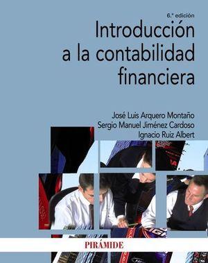INTRODUCCION A LA CONTABILIDAD FINANCIERA ED. 2020