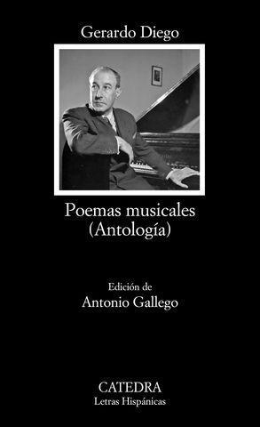 POEMAS MUSICALES ANTOLOGIA