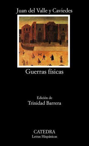 GUERRAS FISICAS