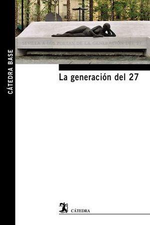 LA GENERACION DEL 27