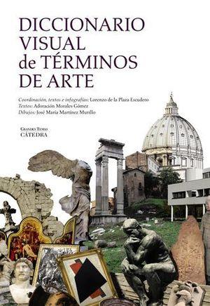 DICCIONARIO VISUAL DE TERMINOS DE ARTE