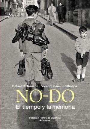 NO - DO.  EL TIEMPO Y LA MEMORIA
