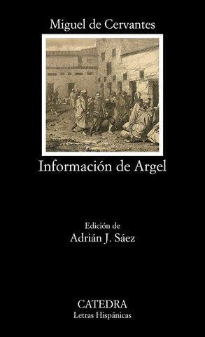 INFORMACION DE ARGEL