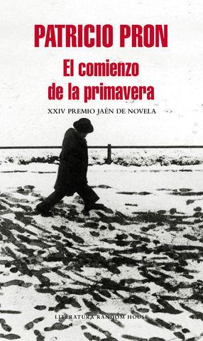 EL COMIENZO DE LA PRIMAVERA