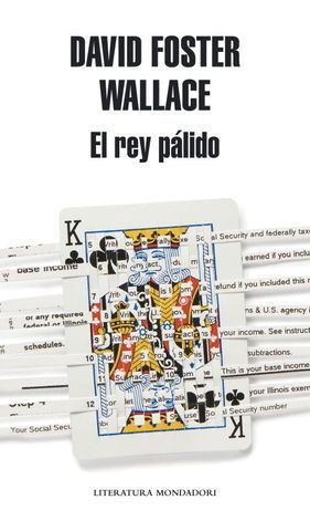EL REY PALIDO