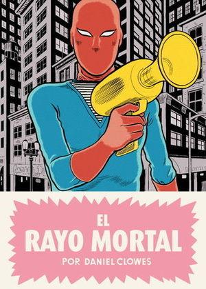 EL RAYO MORTAL