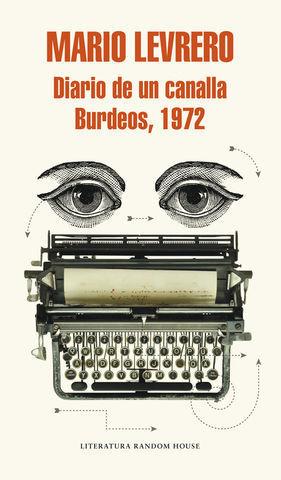 DIARIO DE UN CANALLA BURDEOS, 1972