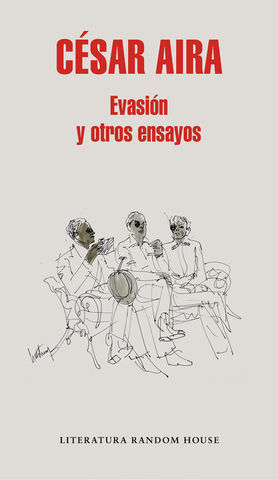 EVASION Y OTROS ENSAYOS