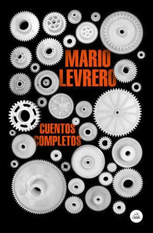 CUENTOS COMPLETOS ( LEVRERO )