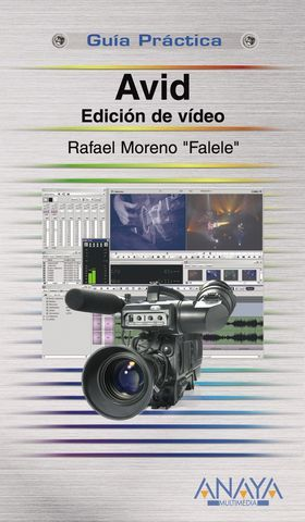 AVID EDICION VIDEO GUIA PRACTICA