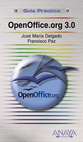 OPENOFFICE.ORG 3.0 GUIA PRACTICA