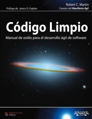 CODIGO LIMPIO
