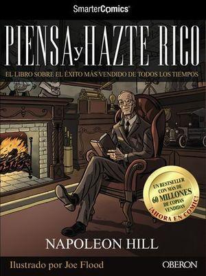 PIENSA Y HAZTE RICO
