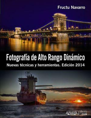 FOTOGRAFIA DE ALTO RANGO DINAMICO ED. 2014