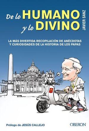 DE LO HUMANO Y LO DIVINO