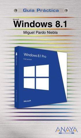 WINDOWS 8.1 GUIA PRACTICA
