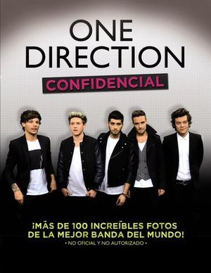 ONE DIRECTION CONFIDENCIAL