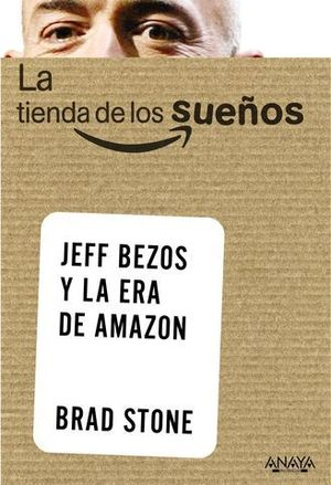 JEFF BEZOS Y LA ERA DE AMAZON
