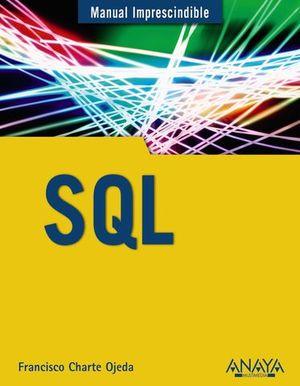 SQL MANUAL IMPRESCINDIBLE