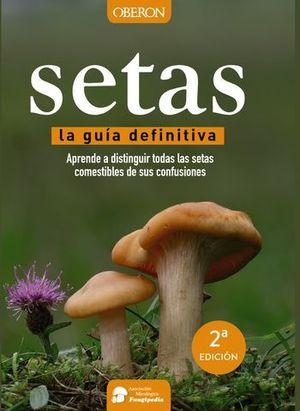 SETAS LA GUIA DEFINITIVA