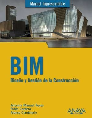 BIM MANUEL IMPRESCINDIBLE