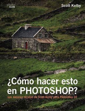COMO HACER ESTO EN PHOTOSHOP ?