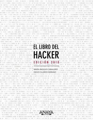 EL LIBRO DEL HACKER 2018