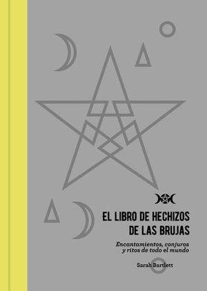 EL LIBRO DE HECHIZOS DE LAS BRUJAS