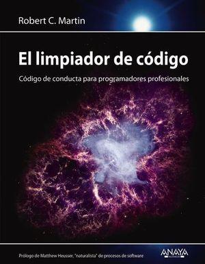 EL LIMPIADOR DE CODIGO