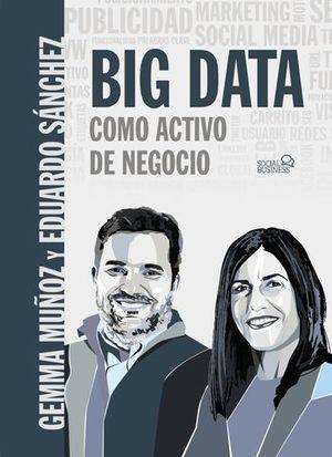 BIG DATA.  COMO ACTIVO DE NEGOCIO