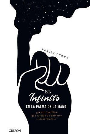 EL INFINITO EN LA PALMA DE TU MANO