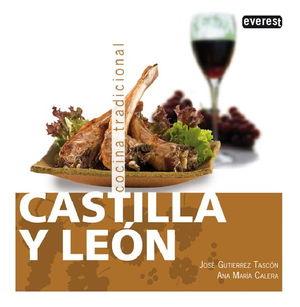 CASTILLA Y LEON COCINA TRADICIONAL
