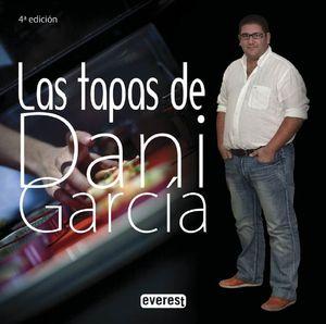 LAS TAPAS DE DANI GARCIA