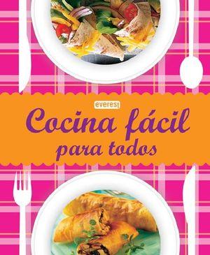COCINA FACIL PARA TODOS