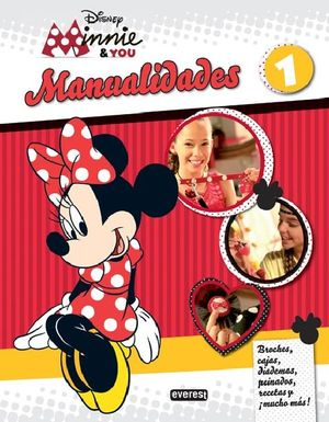 MINNIE & YOU MANUALIDADES 1