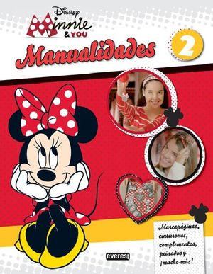 MINNIE & YOU MANUALIDADES 2