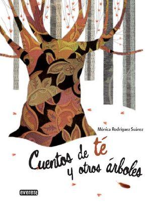 CUENTOS DE TE Y OTROS ARBOLES